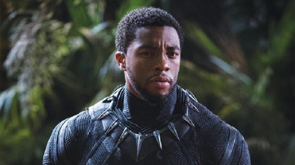 Chadwick Boseman- 'Black Panther' Star's Sudden Demise Stuns Everyone