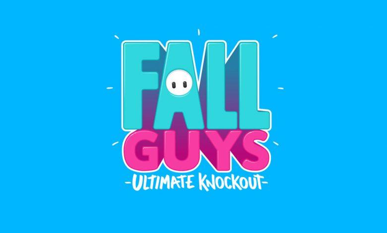 Fall Guys Season 2 poster