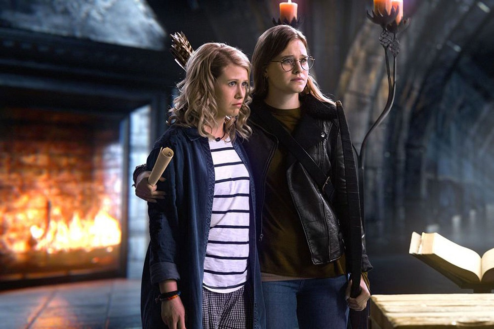 'Once Upon A Time' moves from Netflix to Disney Plus