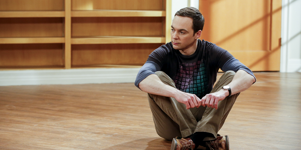 Jim Parsons about quitting 'The Big Bang Theory'