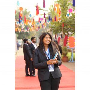 Aishwarya Murlidhar