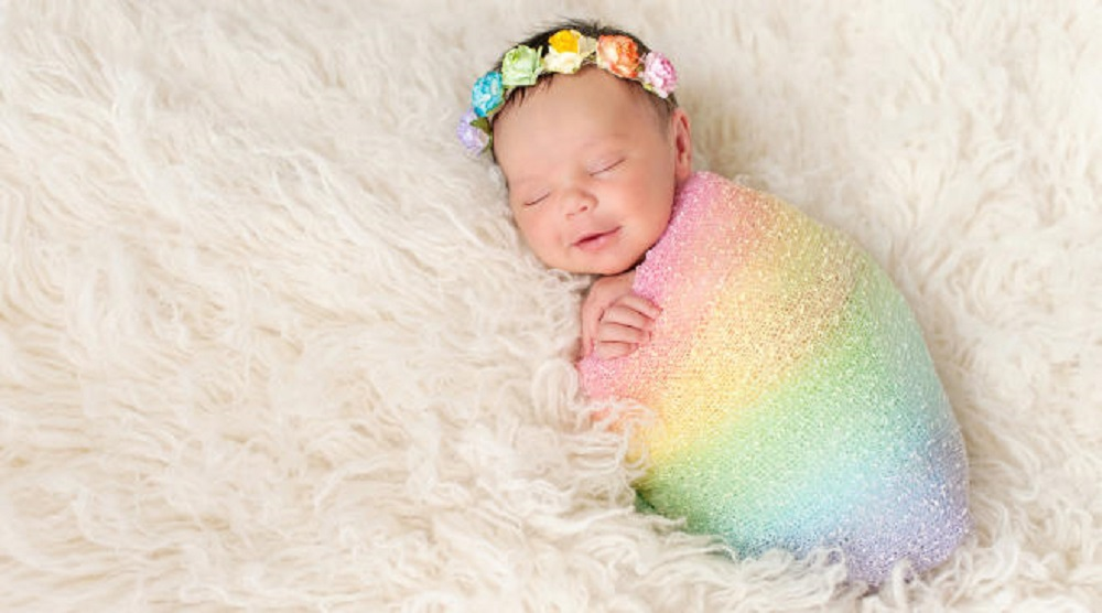 What Does Rainbow Baby Mean?