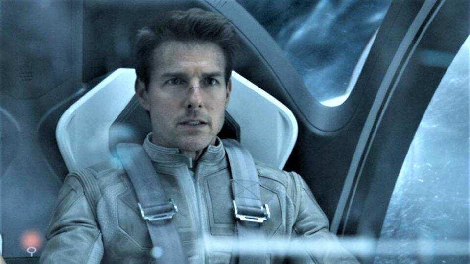 Tom Cruise $200 million deal