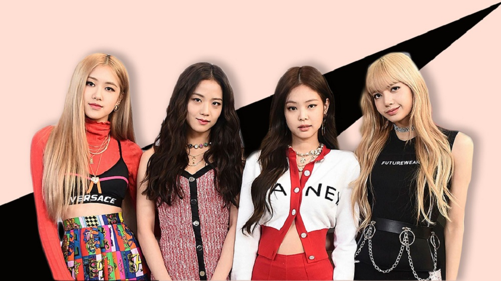 Netflix Collaborating With Blackpink For A New Documentary