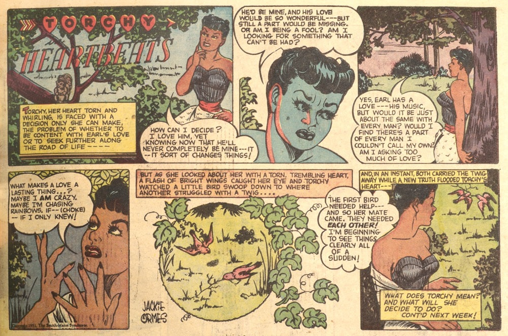 Who is Jackie Ormes? Everything About The First Black Cartoonist