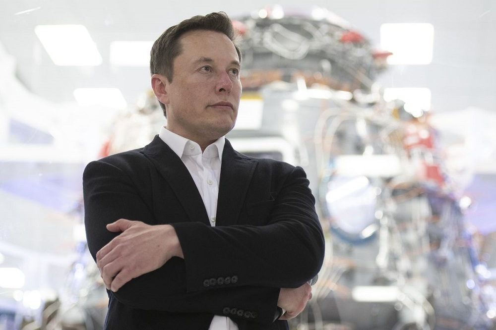 Tesla Stock Split Leads To Elon Musk Being The Third Richest Person
