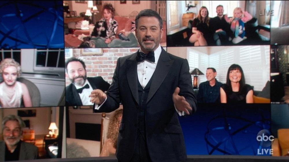 Schitt's Creek: The Canadian Sitcom Wins Seven Emmy Awards