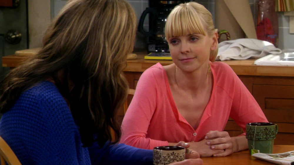 Anna Faris Will Not Be A Part Of 'Mom' Season 8