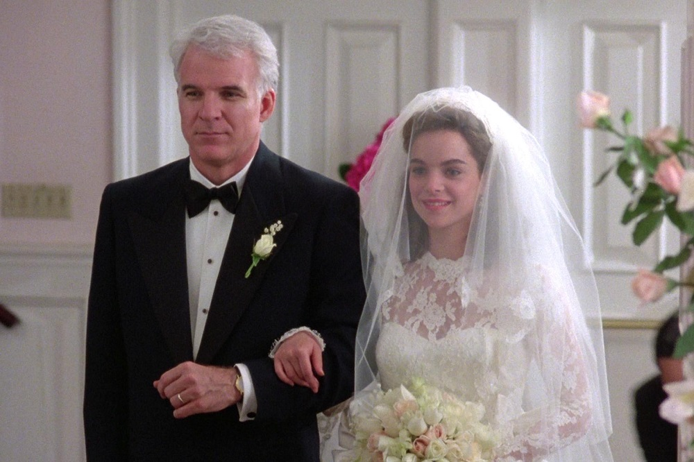 The Cast of 'Father of the Bride' Reuniting for