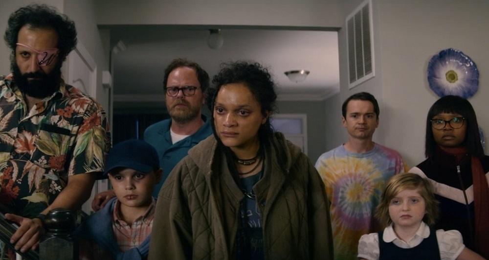American Remake Utopia Reviewed As Super Boring