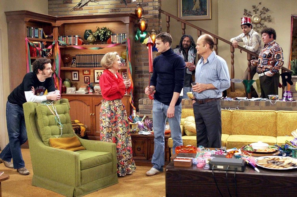 Netflix Has Removed That '70s Show From Its Library