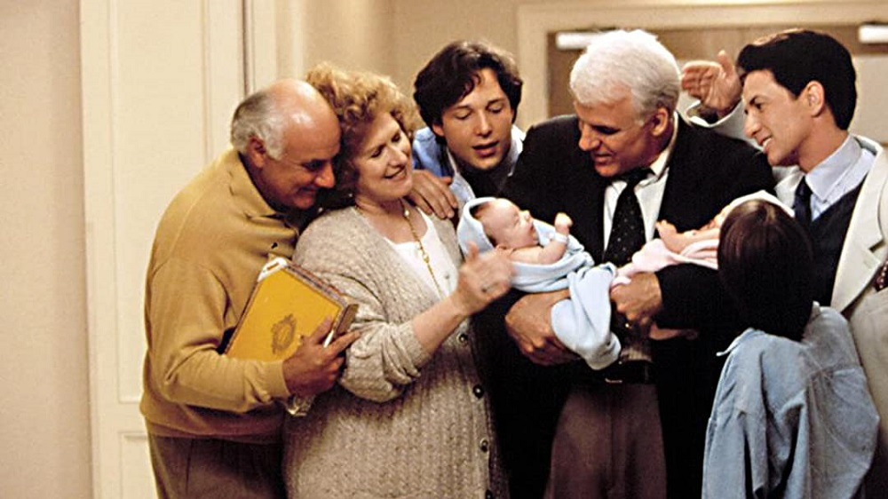 """Netflix To Host A Reunion Of """"Father of the Bride"""" Today"""