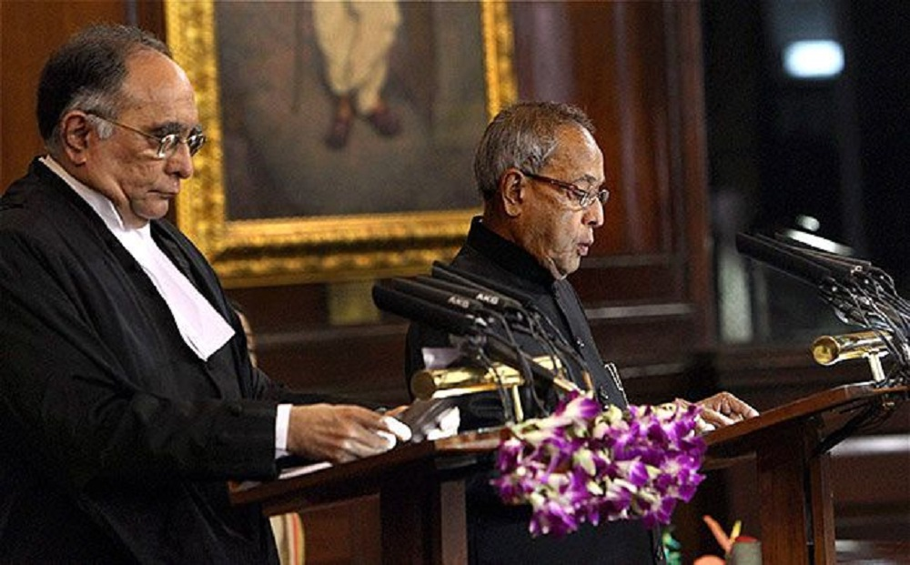 Former President Pranab Mukherjee Passes Away At 84