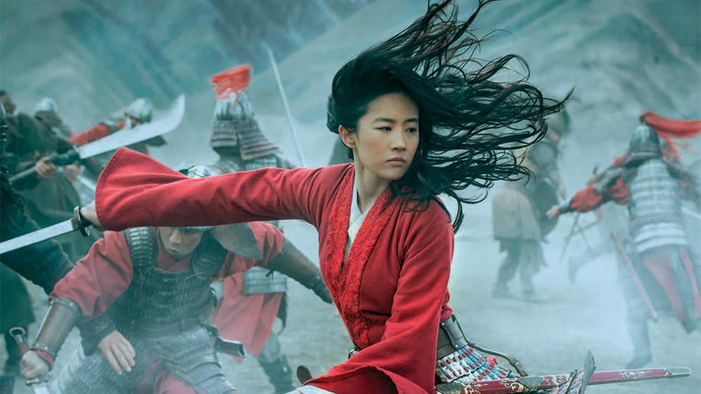 Protestors In Hong Kong Are Boycotting Disney's Mulan