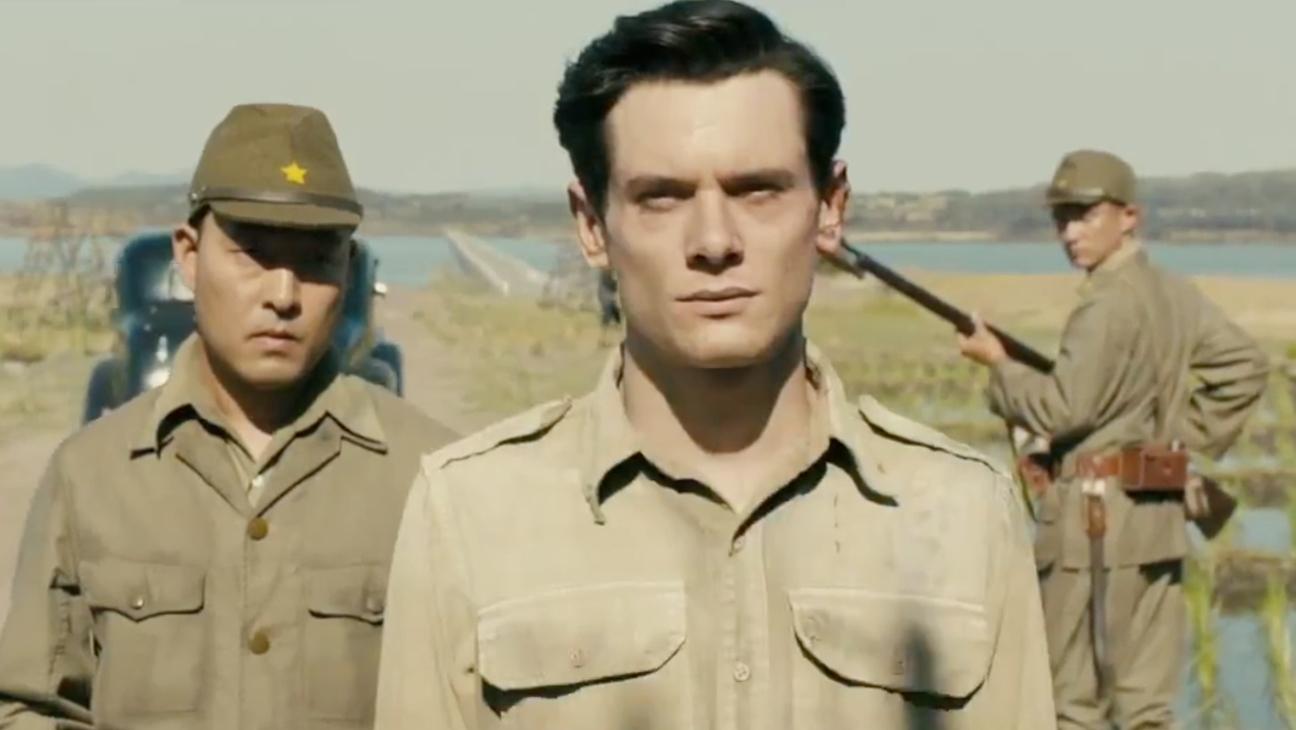Unbroken- film on Netflix