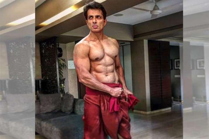 Sony Sood- Bollywood Actor