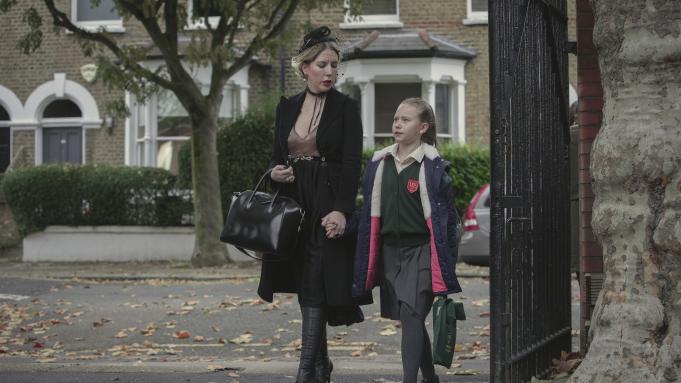 The Duchess on Netflix
