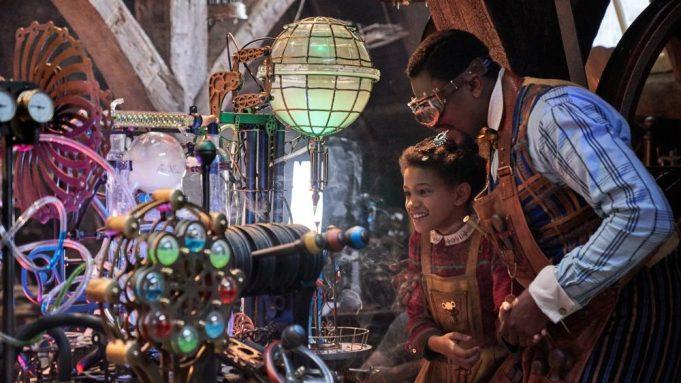 Jingle Jangle : A Christmas Journey