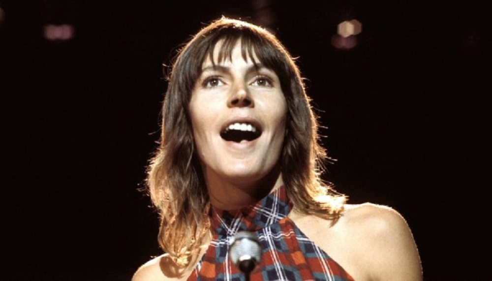 Veteran American-Australian Singer Helen Reddy Passes Away At 78