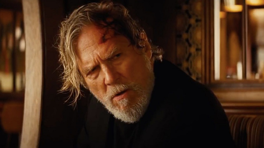 Jeff Bridges Has Been Diagnosed With Lymphoma