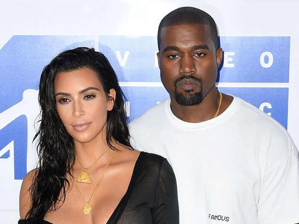 Kim Kardashian Opens Up About The Paris Robbery On 'My Next Guest'