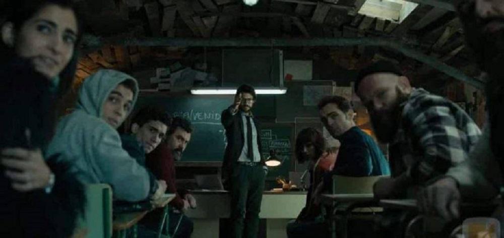 5 Series To Binge Watch This Quarantine On Netflix