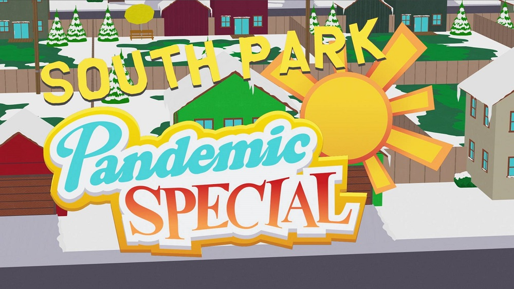'South Park' Kids Return To School In Pandemic,