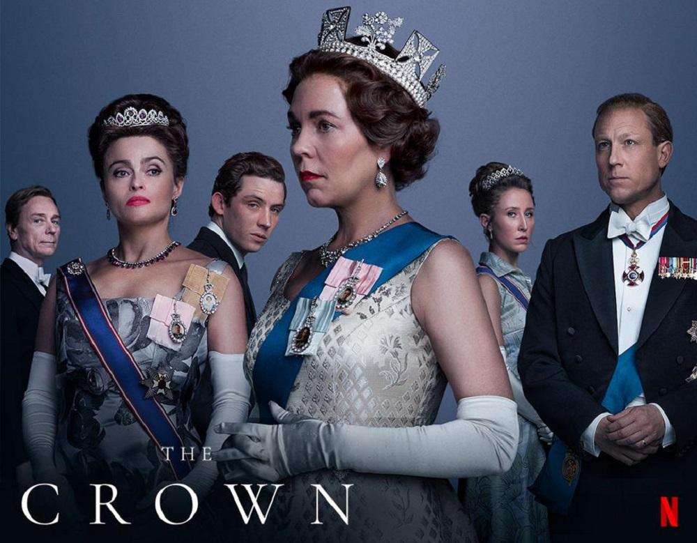 Peter Morgan's The Crown Season 4 Trailer Teases Charles & Diana's Doomed Fairytale