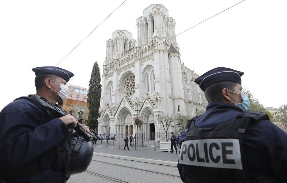 Understanding The Tension Between France And Islam