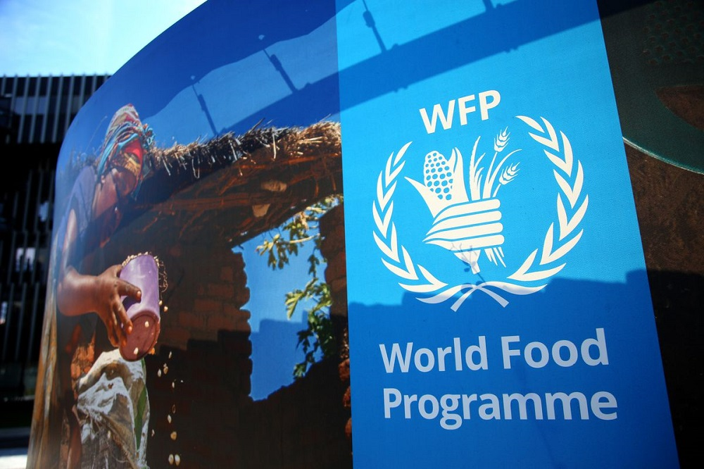 Why World Food Program Received The Nobel Peace Prize