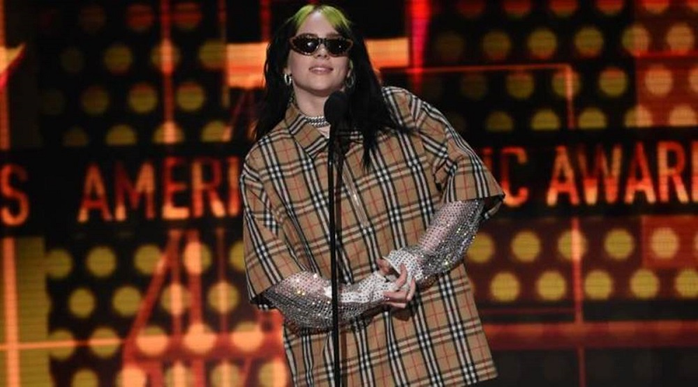 Billie Eilish Gets Body Shamed For The Clothes She Wore