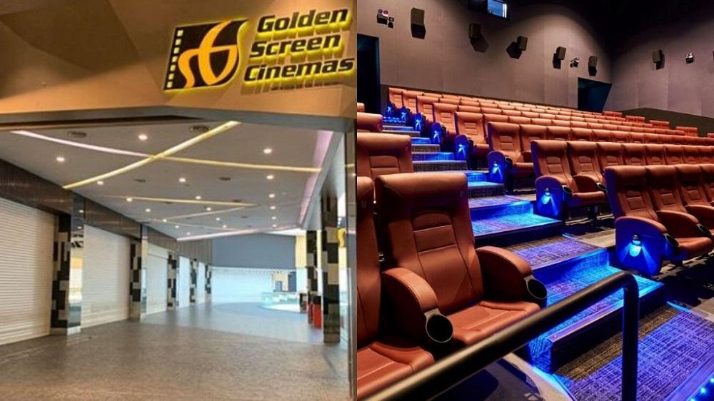 Malaysian Cinemas Closed Again Due To Coronavirus Second Wave