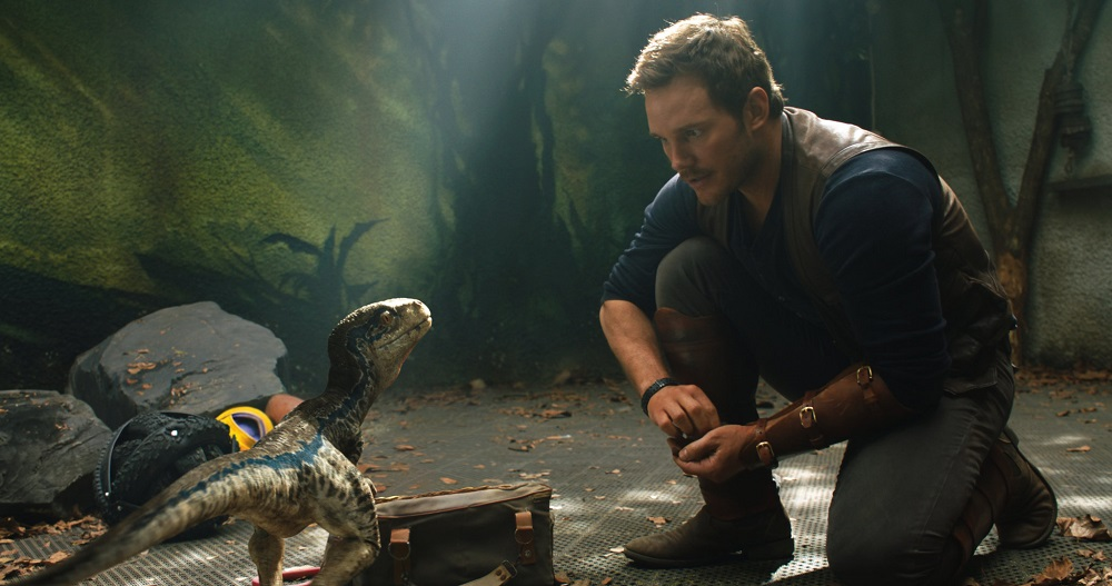 Jurassic World Series Is Back And Is Expected To Release In 2022