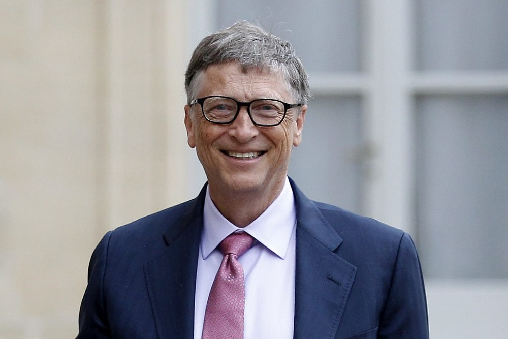 Overtaking Bill Gates, Elon Musk Is Now The Second Richest Person In The World