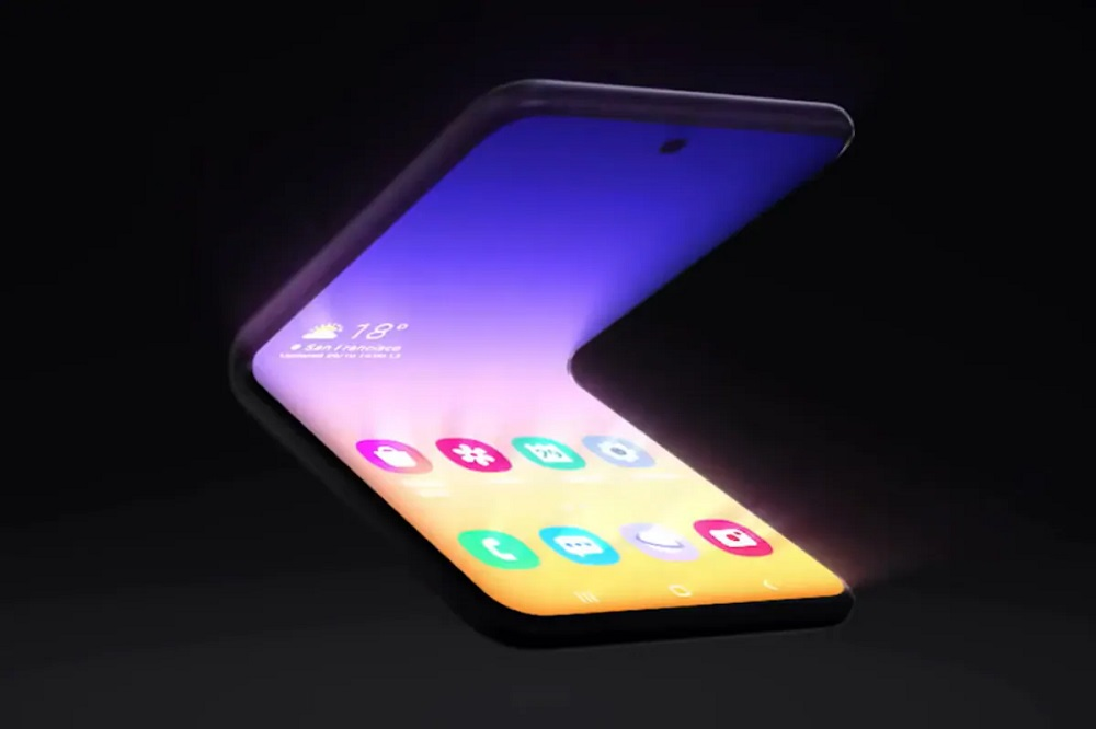 Apple May Launch Its First Foldable iPhone In 2022