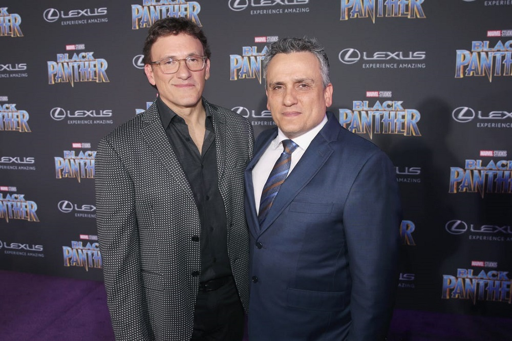 """The Russo Brothers """"The Gray Man"""" To Release In Early 2021"""